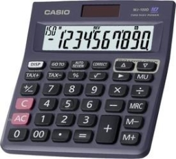 Kalkulator CASIO MJ 120