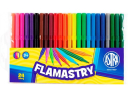 Flamastry 24 kolory ASTRA / CX-24 /